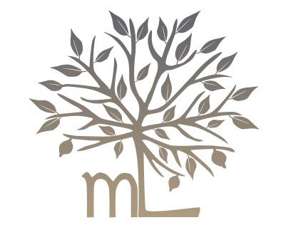 MorbidLemon - Logo Initials